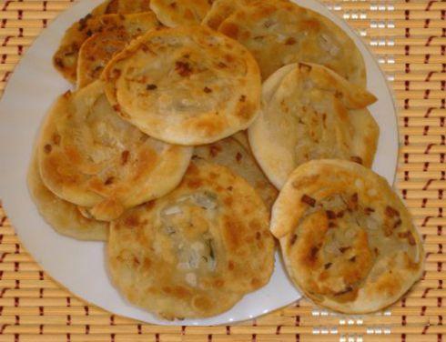 лепешек Тесто для узбекских